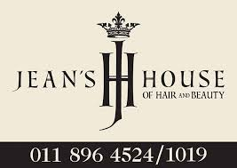 JEANS HOUSE OF HAIR & BEAUTY